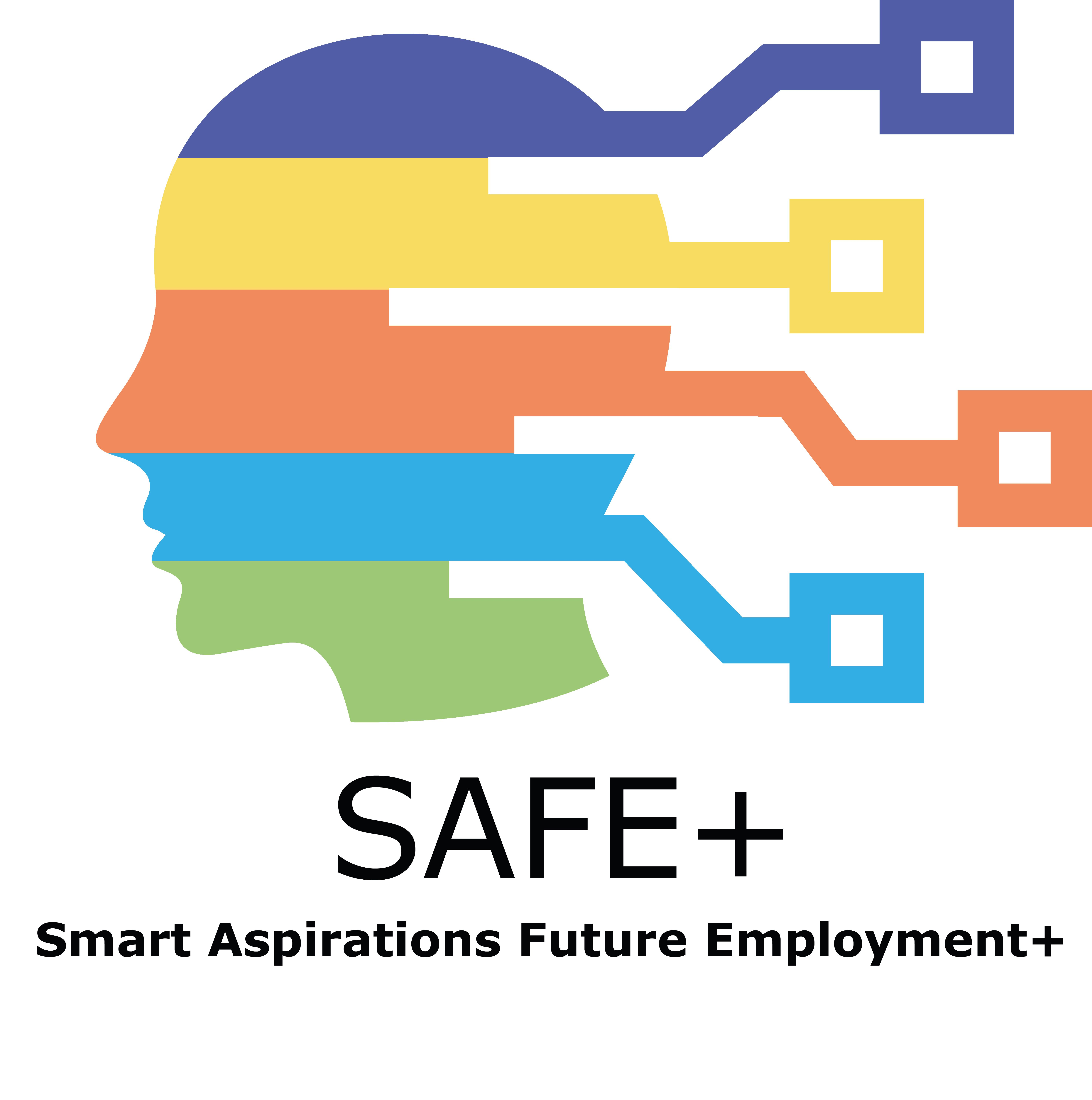 Smart Aspirations Future Employment (SAFE+ )
